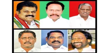 3 rajyasabha candidates nomination rejection