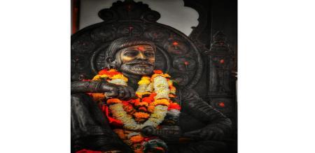 chhatrapati shivaji memorial 2020