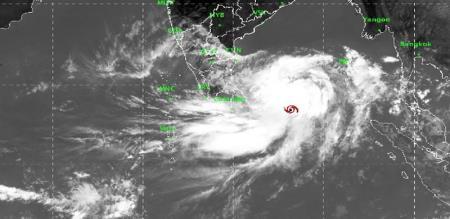 fani cyclone fund in central govt