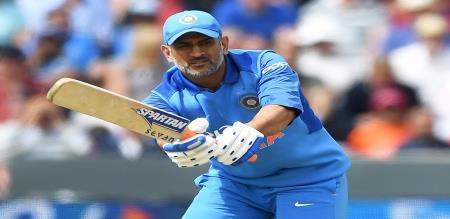 Arun pandey says West Indies series in dhoni