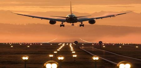 64 Indian flights get and return Indian from other countries