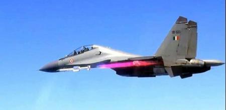India Decide Import Russian war planes