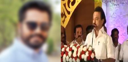 actor sharathkumar says about stalin hindu marrige