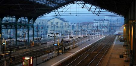 in France strike give little leave request by railway department