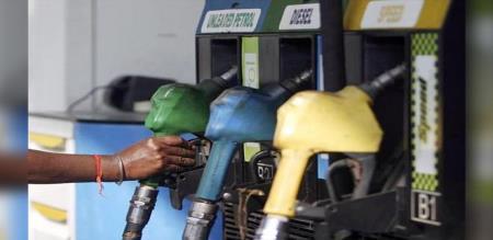 free petrol for ladies in kovai