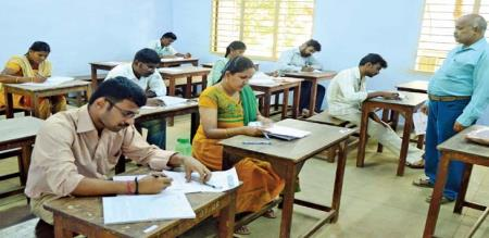 one government exams for all jobs