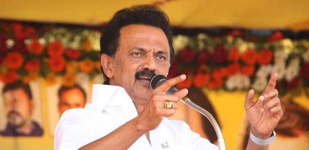 stalin new announcement for dmk