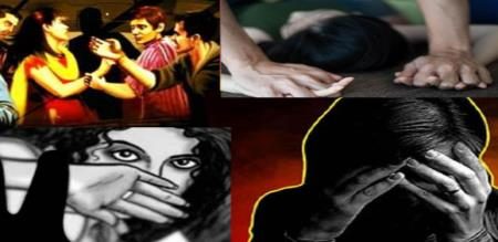 women abused by husband