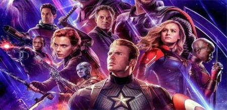 avengers heroine ready to get third marrriage