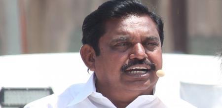 edappadi palanisamy says godavari cauvery link