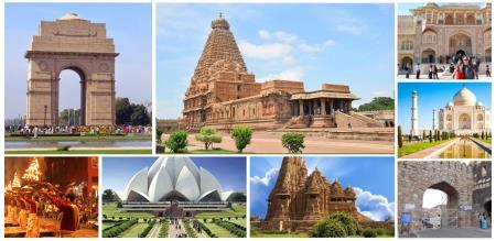 india tourism day 2020