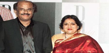 latha rajinikhanth speak with latha rajini khanth