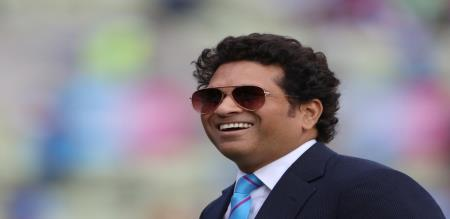 viral photo of sachin and yuvaraj