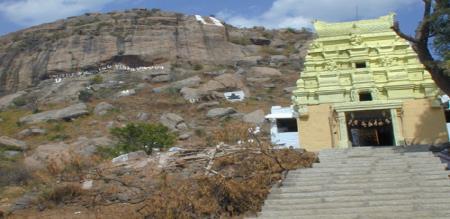 varadharaja perumal temple in krishnagiri