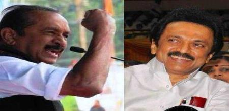 vaiko says about stalin