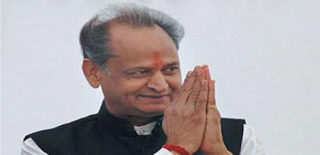 rajasthan political crisis end with favor of congress