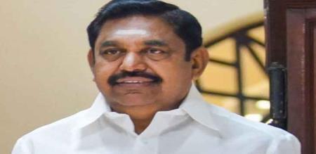 edappadi palanisamy admitted to hospital
