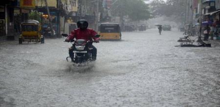 nxt 48 hours rain for 6 district in tamilnadu