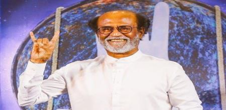 rajini says about election candidate