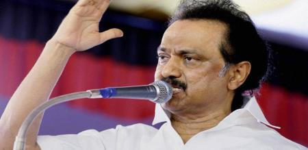 stalin says about cauvery