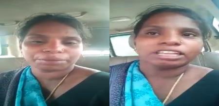 Cudallore man died in Hotel Hyatt Chennai wife make video trending