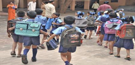 school holiday for 5 day in bihar