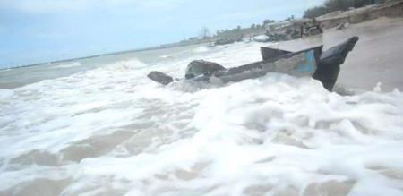 kanyakumari sea fury