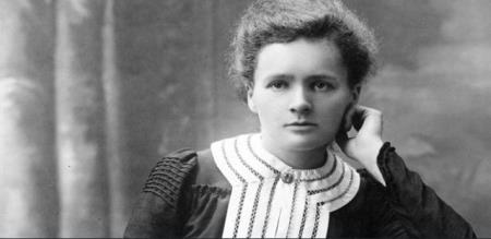 marie curie birthday