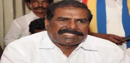 PMK rajyasabha candidate