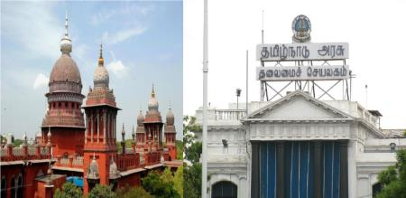 chennai high court question for tn govt