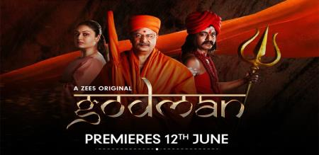 GodMan web series director and producer sampan by police