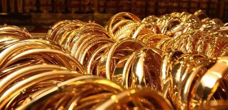 last ten days gold rates very high