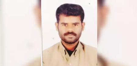 Erode Puliampatti Bus Stand Govt Bus Driver Ramani Aged 35 Suicide Drinking Poison due to Un Marriage Issue