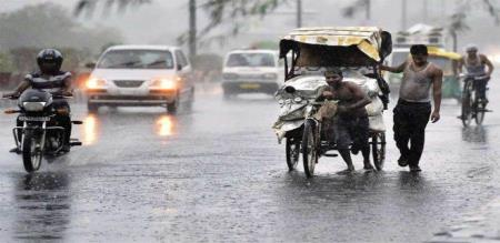 heavy rain 17 district in tamilnadu