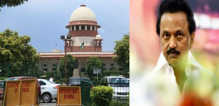 dmk again supreme court for election