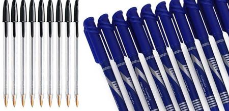 ball point pens banned in nelagiri