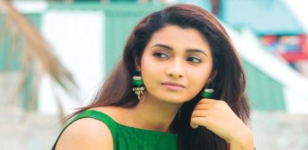 actor bhavani explain about fake id