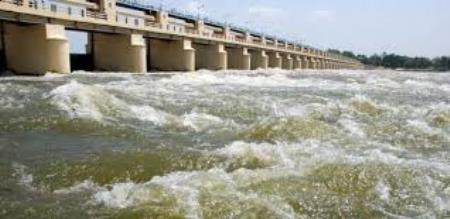 cauvery river issue