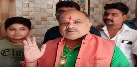 in telugana doctor rapped and killed case Gujarat business man announce reward