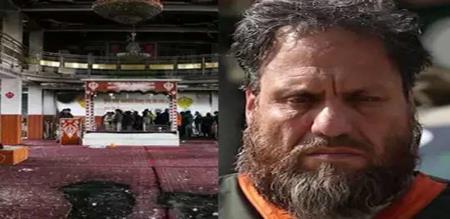 Gurudhuvar terrorist attack police attack