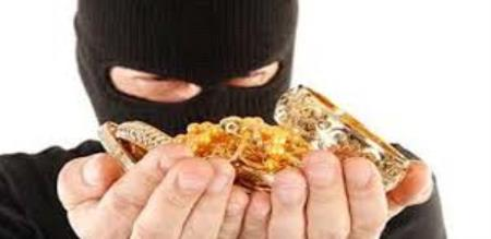 famous private jewelry  Company robbery!