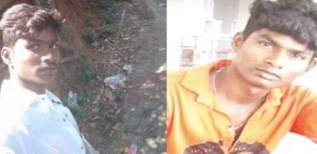 karur student killed by kanja group
