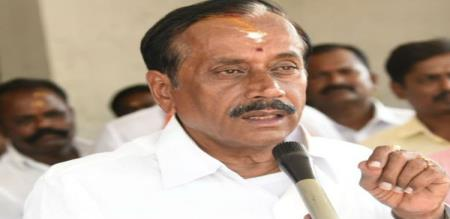 h raja says about ayodhya case