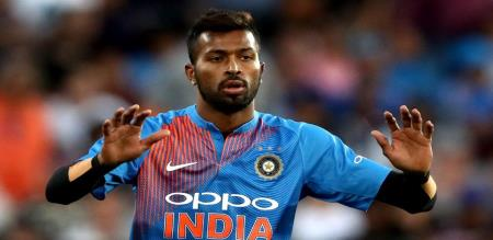do not compare Hurdik Pandya with others. advocate former cricketer