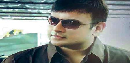 Tamil actor Amshavarthan like join BJP