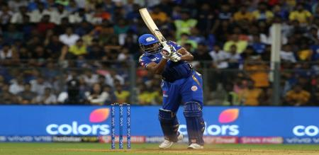 mumbai reached unexpected score against chennai