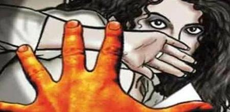 girl raped in theni district