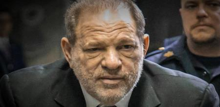 harvey Weinstein sexual abuse case court judgement 23 years jail for sexual abuse case