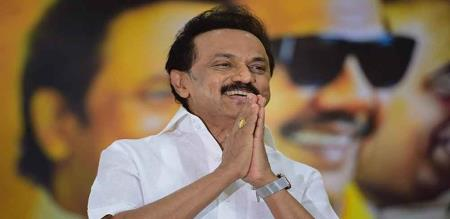 dmk stalin wishes for chennai day