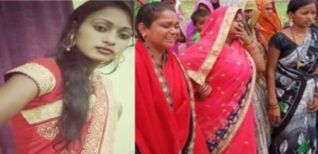 marriage girl death in up